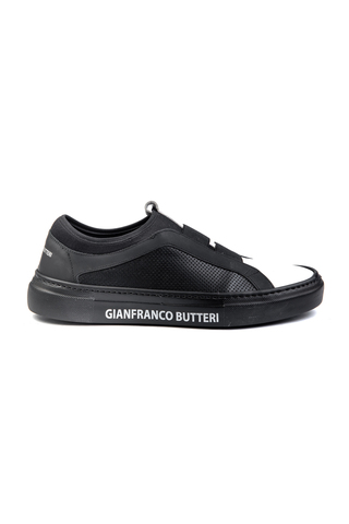 Кроссовки Gianfranco Butteri модель 72728