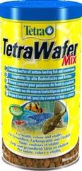 Корм-чипсы для всех донных рыб, TetraWaferMix