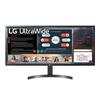 UltraWide IPS монитор LG 34 дюйма 34WL500-B