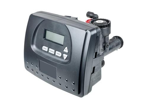 Клапан управления CLACK, реагентный, по времени/расходу, max 6м3/час (5 кнопок, RR - русс. версия)