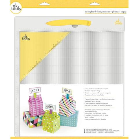 Доска для биговки EK Tools Standard Scoring Board- 30х30 см