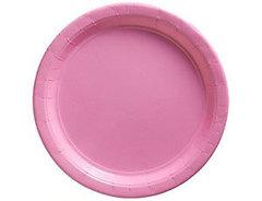 Тарелка Pink