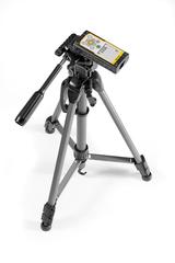 Лазерный дальномер Stabila LD420 до 100 метров (арт. 18378)