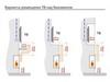 Инструкция по установке встраиваемых биокаминов под тв