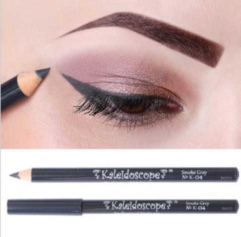 Kaleidoscope Карандаш для глаз К-04 Smoke Grey
