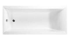 Ванна акриловая VAGNERPLAST (Вагнерпласт) Veronela 170 см