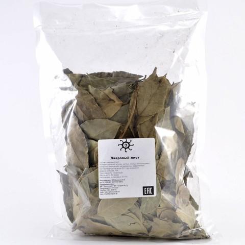 Лавровый лист сушеный целый, 500г