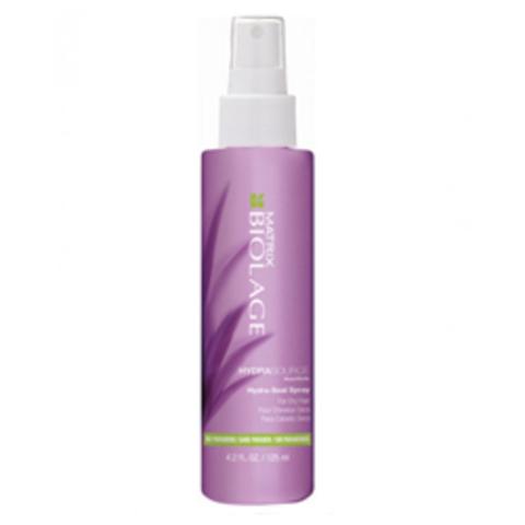 Несмываемый спрей для увлажнения сухих волос ,Matrix Biolage Hydrasourse,125 мл