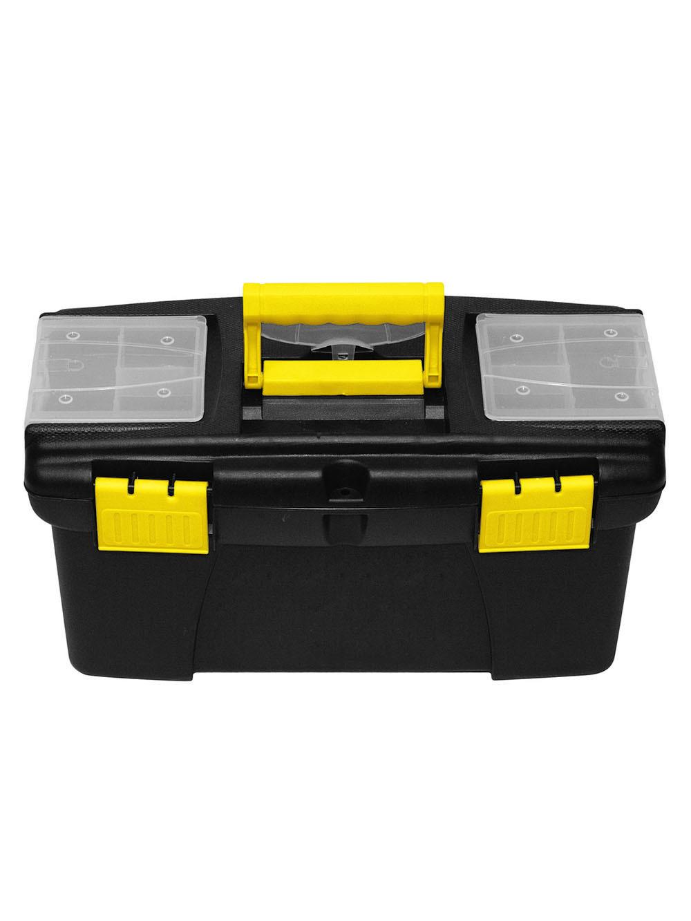 Ящик для инструментов Кникнак 57 х 33 х 29 см ящик пластиковый для инструментов fumasi 30х12х14