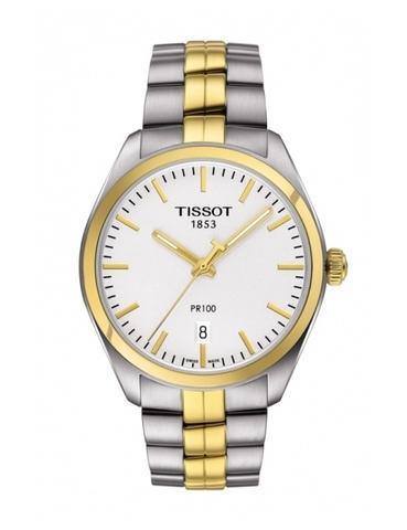 Часы мужские Tissot T101.410.22.031.00 T-Classic