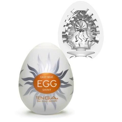Мастурбатор яйцо TENGA