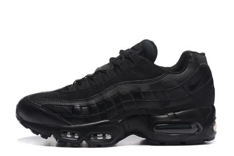Nike Air Max 95 'Triple Black'