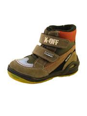 Ботинки Котофей 25490742 для мальчиков