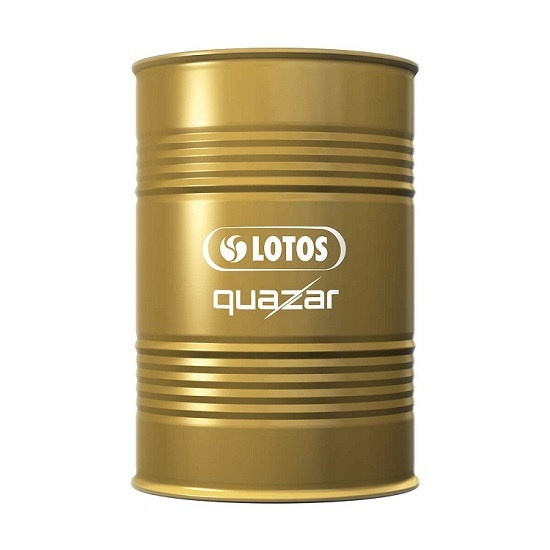 LOTOS QUAZAR K SAE 5W-40 масло моторное 180 кг Бочка