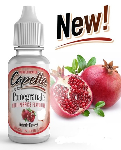 Ароматизатор Capella  Pomegranate