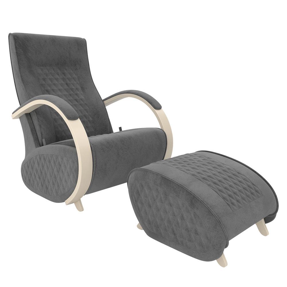 Кресло-глайдер Balance-3 купить в Москве недорого