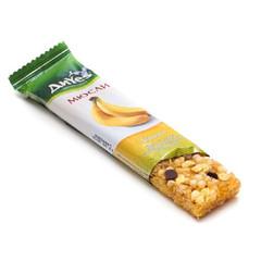 Батончик мюсли ДиYes банан с шоколадом 25 г