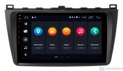 Штатная магнитола для Mazda 6 07-12 на Android 6.0 Parafar PF012Lite
