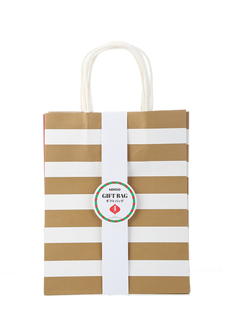 Vertical Gift Bag Small Size ( 5 Count )