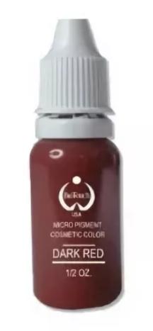 BioTouch, Dark Red — «Темно-красный»