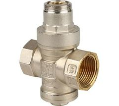 Клапан Industrie Technik SM230/CA