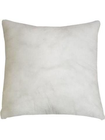 Подушка для декоративных наволочек. 50 х 50 см