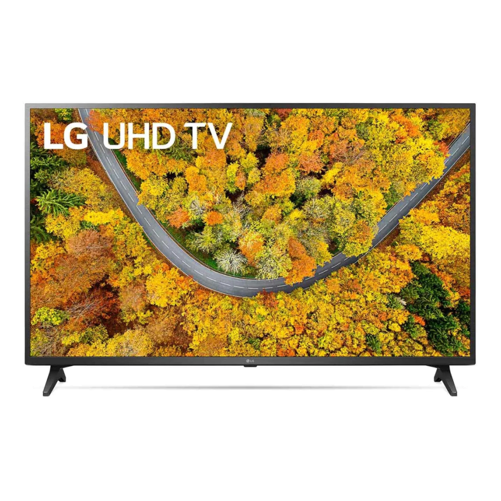 Ultra HD телевизор LG с технологией 4K Активный HDR 43 дюйма 43UP75006LF