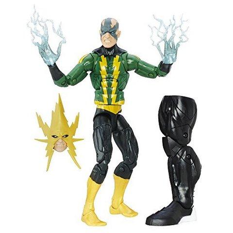 Электро - Marvel Electro