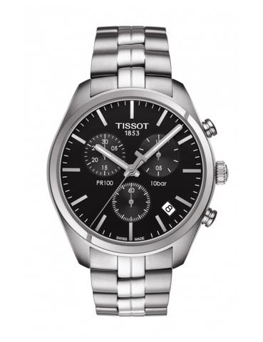 Часы мужские Tissot T101.417.11.051.00 T-Classic