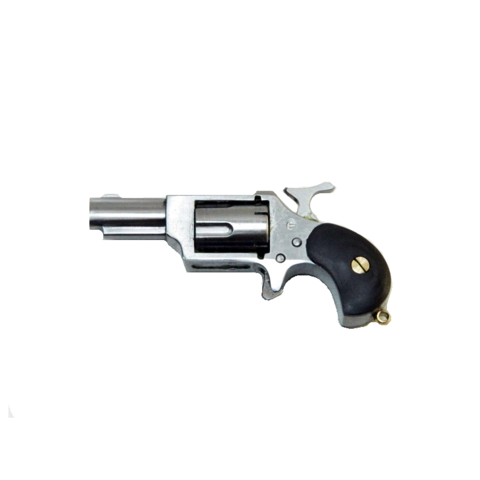 Miniature NAA revolver 2mm pinfire