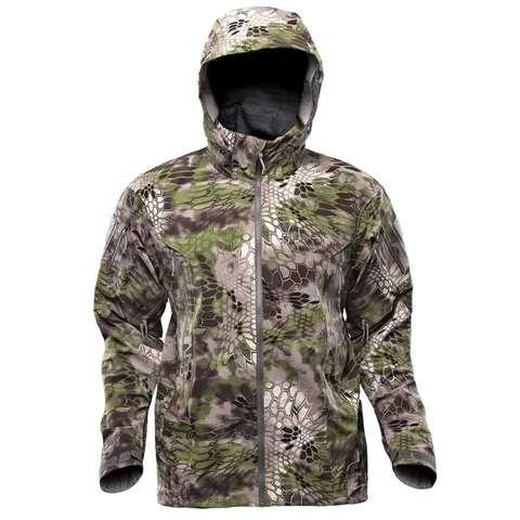 Куртка KRYPTEK TAKUR RAIN (Altitude)