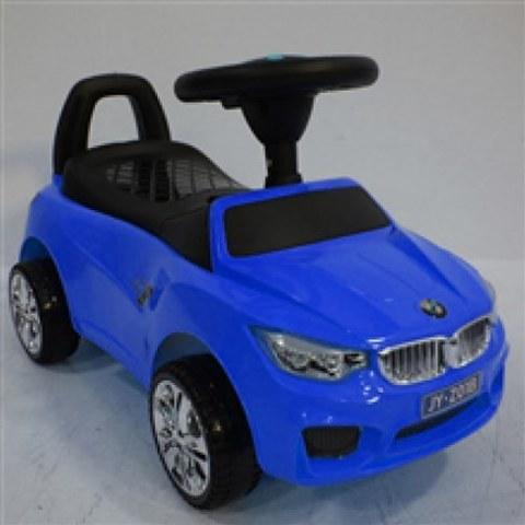 Каталка Rivertoys BMW JY-Z01B синий