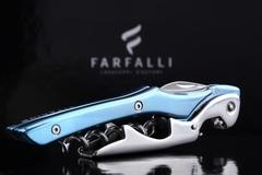 Нож сомелье Farfalli модель T022.BL T22 Titanium, фото 6