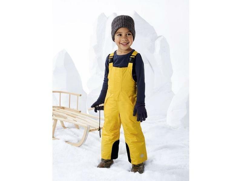 Комбинезон для мальчика горнолыжный Lupilu