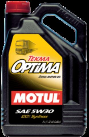 TEKMA OPTIMA 5W-30