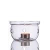 Заварочный чайник 600 мл с подогревом свечой