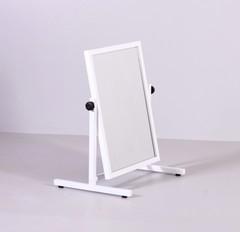 Т-60-48 Зеркало напольное обувное (белое)
