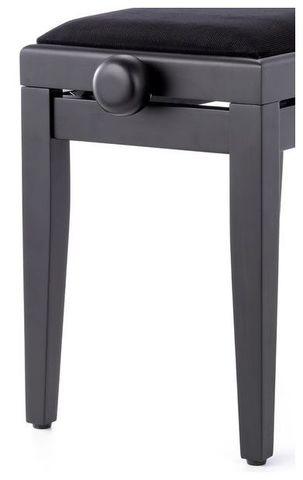 Стул для цифрового пианино Th KB-15 (черный)