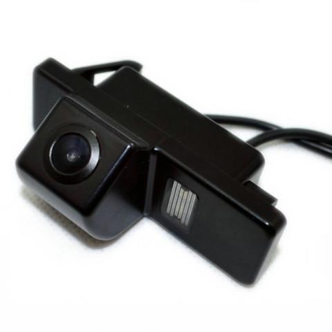 Камера заднего вида Nissan Qashqai (2008+), X-Trail II T31 (2007+), Juke (2010+), Note 2005+