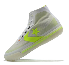 Converse All Star Pro BB 'White/Green'