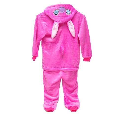 Розовый Стич детский