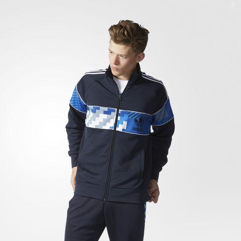 Олимпийка мужская adidas ORIGINALS ESSENTIALS NY
