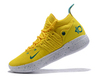 Nike KD 11 Seattle Blends PE 'Yellow'