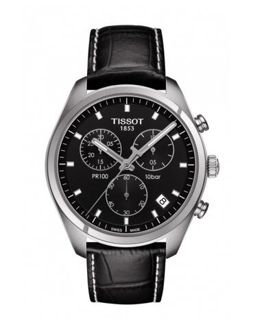 Часы мужские Tissot T101.417.16.051.00 T-Classic