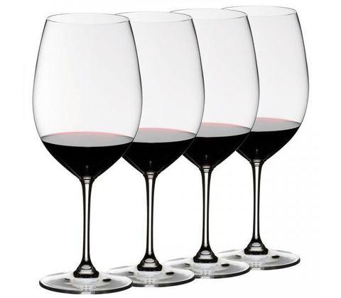 Набор из 4-х бокалов для вина Cabernet Sauvignon Pay 3 Get 4 960 мл, артикул 7416/00. Серия Vinum XL