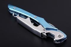 Нож сомелье Farfalli модель T022.BL T22 Titanium, фото 8