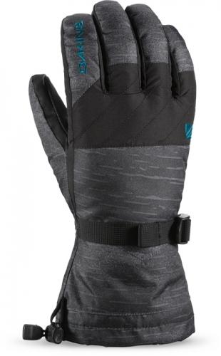 Перчатки Перчатки Dakine Talon Glove Black Birch j9kidtyz.jpg