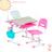 Парта и стул Fundesk Lavoro (Комплект)