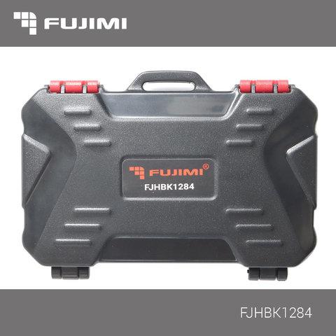 Жесткий кейс для карт памяти Fujimi HBK1284
