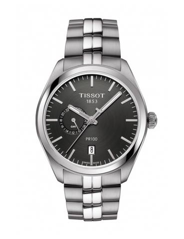 Часы мужские Tissot T101.452.11.061.00 T-Classic